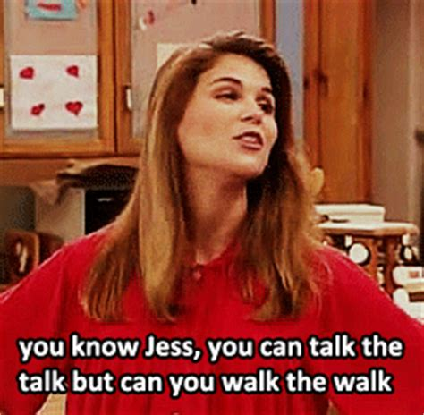 rebecca from full house smileslovesyou quotes