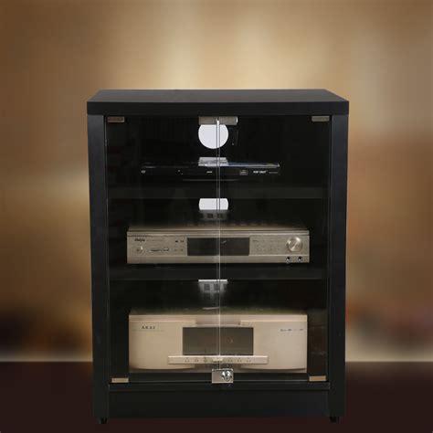 Audio Cabinet With Glass Doors Audio Cabinet With Glass Doors Savitatruth