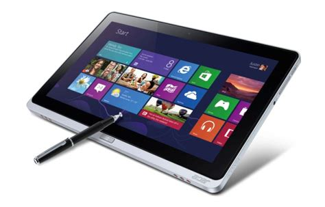 Tablet Windows 8 Termurah acer iconia w700 11 6 inch tablet windows 8 tablet pc