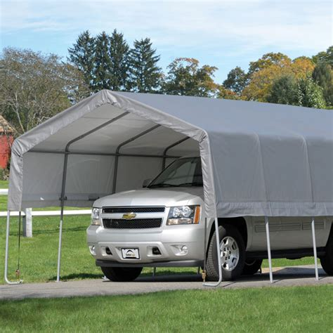 Mobile Car Ports by Carport Portable Carport Kits