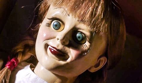 annabelle doll pictures annabelle creation quot the return of the doll quot and