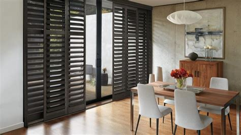 Sliding Glass Door Window Treatment Options 6 Sliding Door Window Treatment Options Angie S List