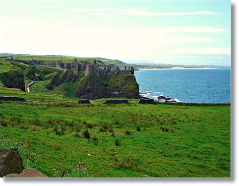 summer vacation ideas travel to ireland dream vacation