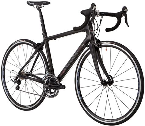 X Pro planet x pro carbon shimano ultegra 2014 review the bike
