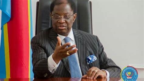 rdcsenat alexis thambwe mwamba sous pression electionnet