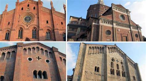 pavia e dintorni cosa vedere cosa vedere a pavia 10 bellissime chiese