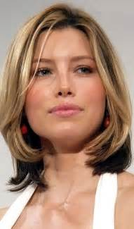 oval shaped hairstyles for in their 60 4 choppy medium hairstyles for different face shapes