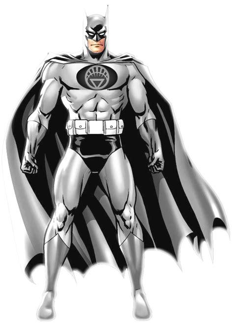 batman white white lantern batman by kalel7 on deviantart