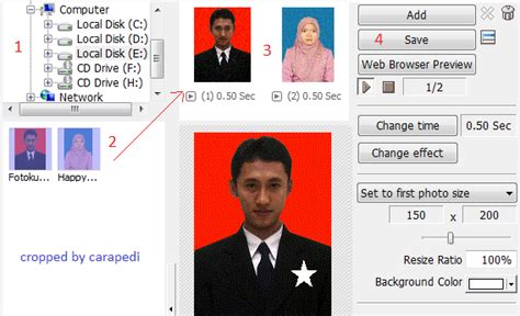 cara membuat gambar bergerak untuk profil bbm cara mudah membuat foto profil dp bbm bergerak
