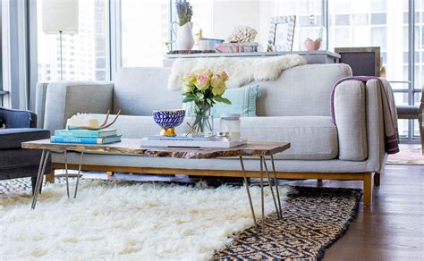 layered rugs tips for renting optimise design