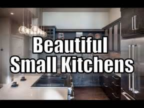 Beautiful Kitchen Designs For Small Kitchens by 50 Beautiful Small Kitchen Ideas Design Pictures Youtube