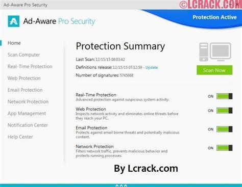 usb drive antivirus v 3 02 full version with keygen adaware pro security 2018 12 2 full serial key download