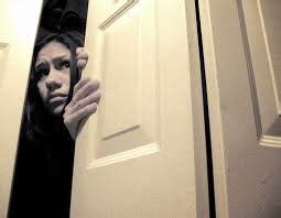 Hiding In The Closet by Getting Social Workers Out Of The Closet Crisp