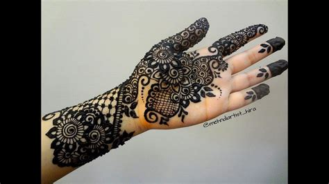 mehndi design gulf henna best and beautiful latest khaleeji gulf arabic henna