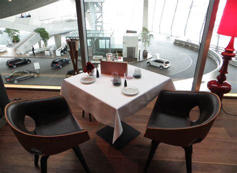 esszimmer bmw welt esszimmer m 252 nchens neue gourmetadresse mit gratis bmw