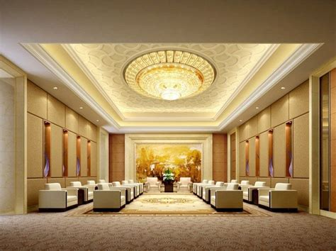 Fall Ceiling Designs For Lobby by Design Search Ballroom