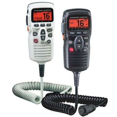 standard horizon ram mic standard horizon ram3 remote mic