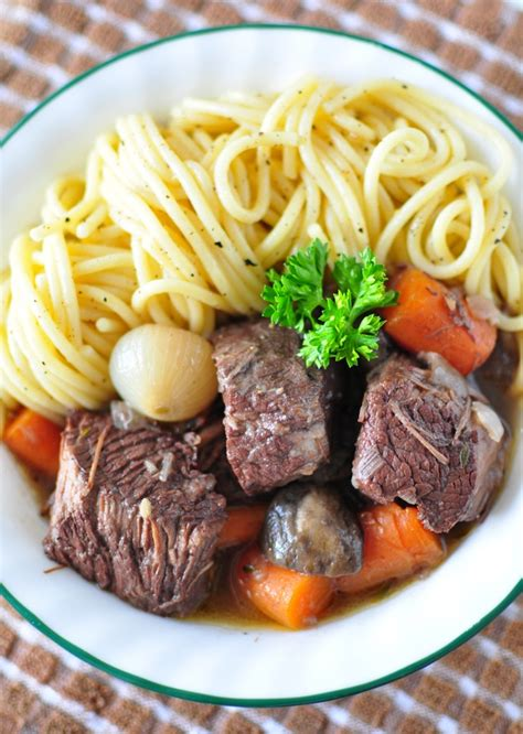 cuisiner le boeuf bourguignon boeuf bourguignon mastering the of cooking