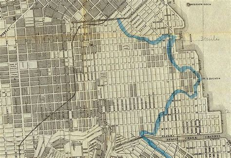 san francisco historic map potrero hill historic maps foundsf