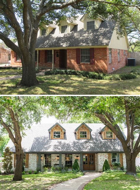 How To Be On Fixer Upper fixer upper front yard landscaping ideas nest of posies