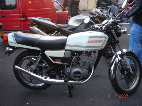 Suzuki Gt 250 Parts Suzuki Gt 250 X7 1979 From Simon
