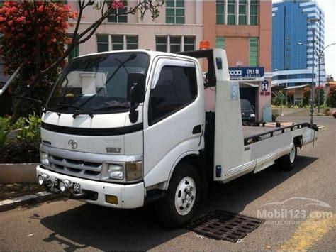 Jual Mobil Toyota Dyna Truck jual mobil toyota dyna 2003 4 0 di dki jakarta manual