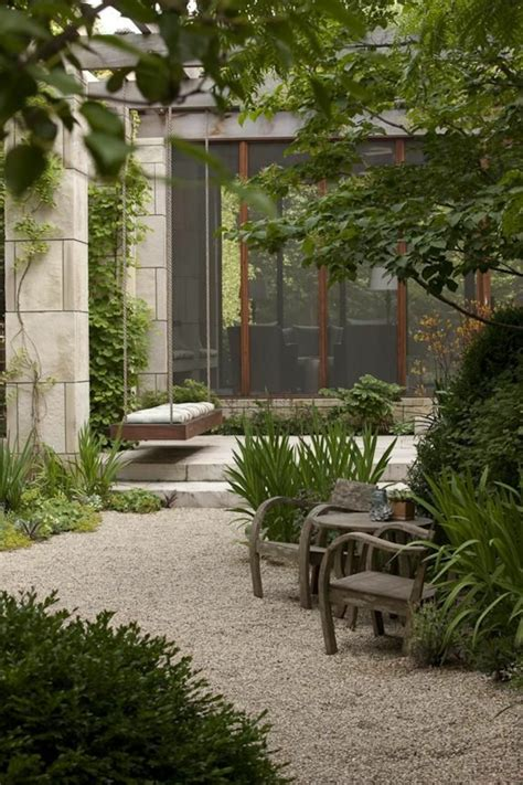 Kies F R Den Garten 48 by Garten Mit Kies Garten Mit Kies Bilder Gartengestaltung