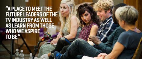the network the edinburgh international television festival