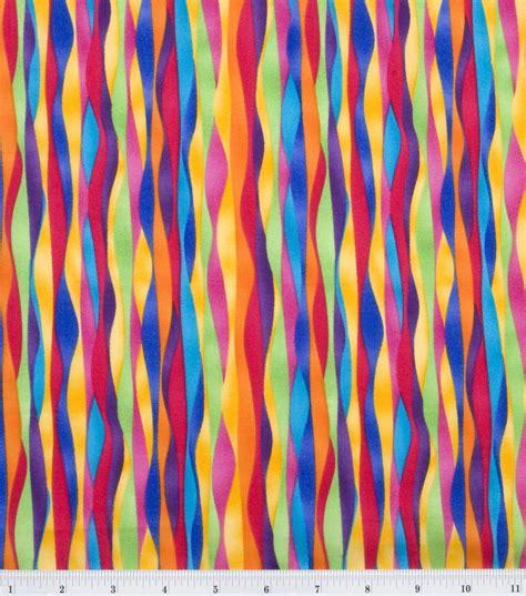 Be Black Geos Cotton Premium quilter s premium fabric ener geo stripe brights jo