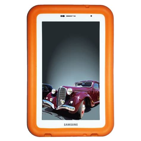 Samsung Tab 3 P3110 for galaxy tab plus 7inch tablet rugged silicone protective cover for samsung galaxy tab 2