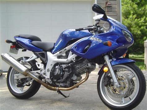 2001 Suzuki Sv650 2001 Suzuki Sv 650 S Moto Zombdrive