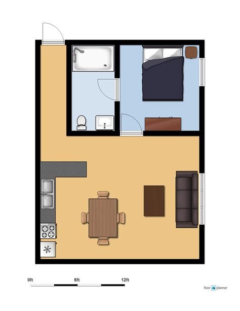 Apartment Layout naruto s apartment layout by ramrikai on deviantart