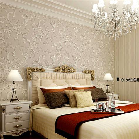 fancy bedroom wallpaper luxury wallpaper bedroom