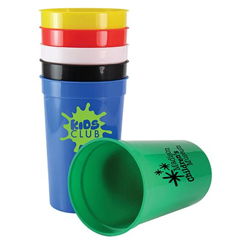 Tumblers Keep Cup Blueberry 454ml 454ml plastic cups personalised cups and mugs promotional drinkware branded giveaways