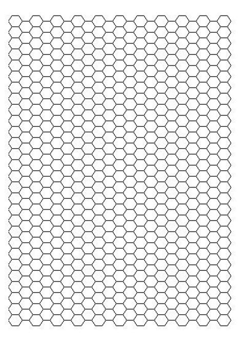 printable paper hexagon pinterest the world s catalog of ideas