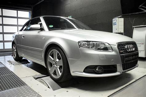 Chiptuning Audi A4 by Chiptuning Audi A4 3 0 Tdi V6 Cr