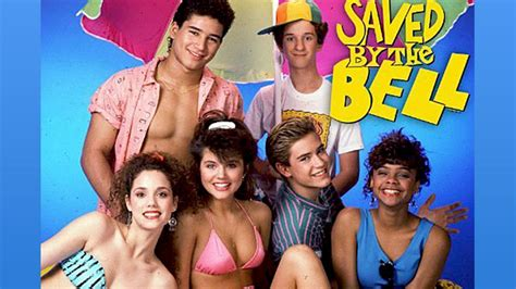 Saved By The Bell by Sauv 201 S Par Le Gong Saison 1