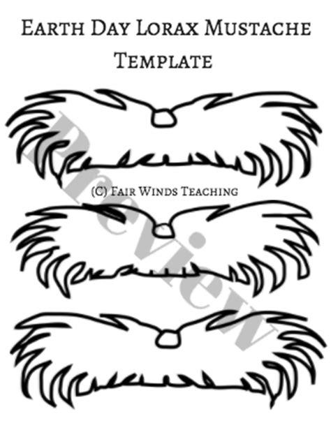lorax mustache template