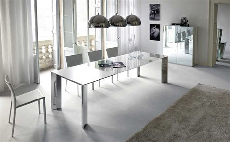 contemporary dining room table dining room tables to match your home designwalls com
