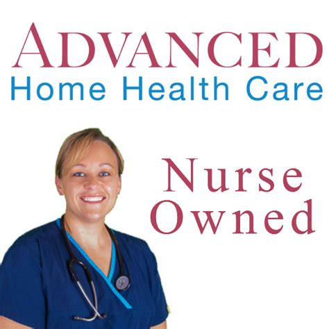 advanced home health care omaha in home care service