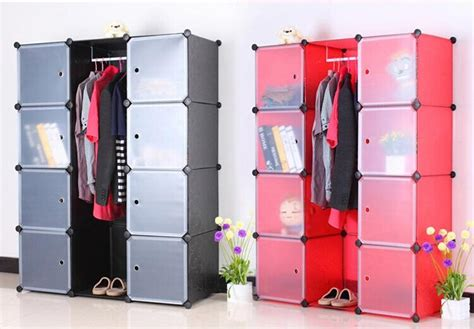 diy wardrobe box diy modular cube storage cabinet system rack shelf