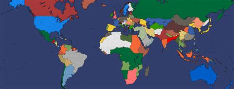 darkest hour hoi4 i made of province map for the darkest hour version of