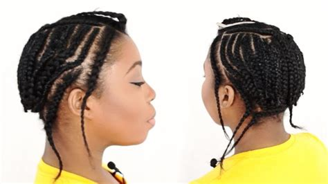 braiding patterns for leave out 502 best images about hair wigs weaves tutorials and
