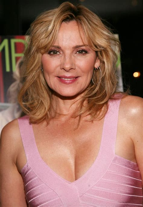 actress cattrall age 45 best kim catrell images on pinterest kim cattrall