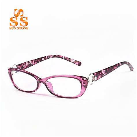 s fashion aspheric resin lens reading glasses