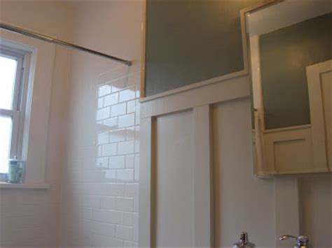 is semi gloss paint good for bathrooms our urban bungalow the hall bathroom