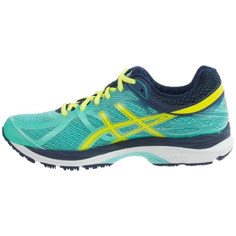 womens asics running shoes reviews asics gel cumulus 17 running shoes for save 33