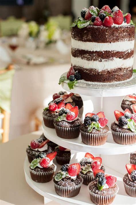 Deko Zur Hochzeitsfeier by Obst Deko Zur Hochzeit Diy Ideen F 252 R Deko Kuchen Und
