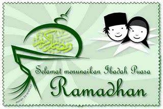 kumpulan sms ucapan selamat puasa ramadhan  terbaru