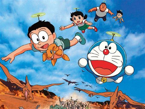 wallpaper anime doraemon doraemon 3d wallpapers 2016 wallpaper cave